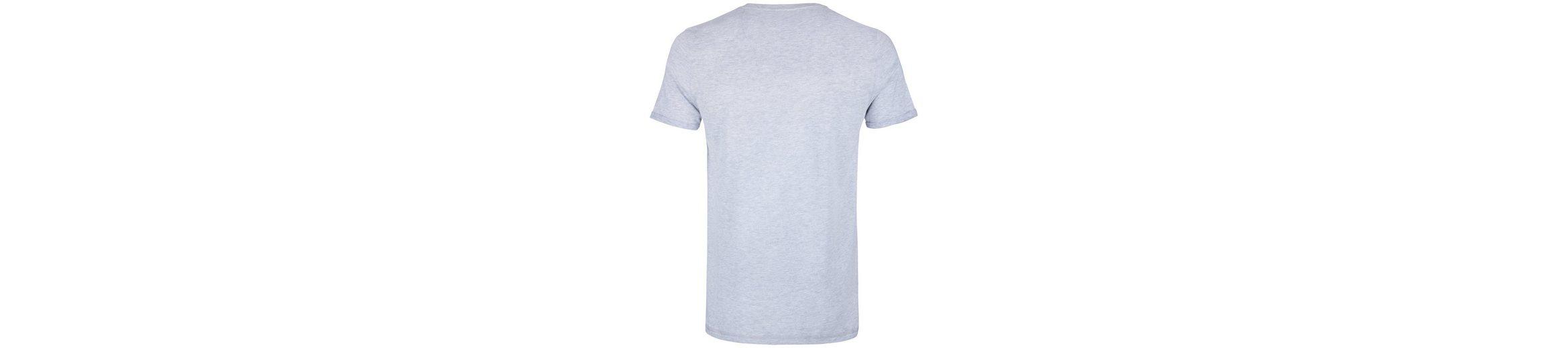 Verkauf Gut Verkaufen DREIMASTER T-Shirt 2018 Neueste Online-Verkauf Online Günstig Kaufen Mode-Stil DMoib