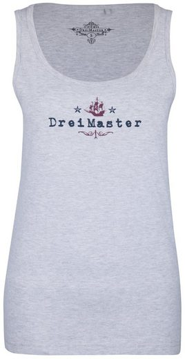 Dreimaster Top