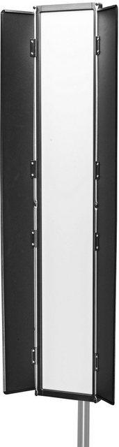Blitzgeräte - walimex »pro Soft LED Brightlight 800 Bi Color Flat 21417« Blitzgerät  - Onlineshop OTTO