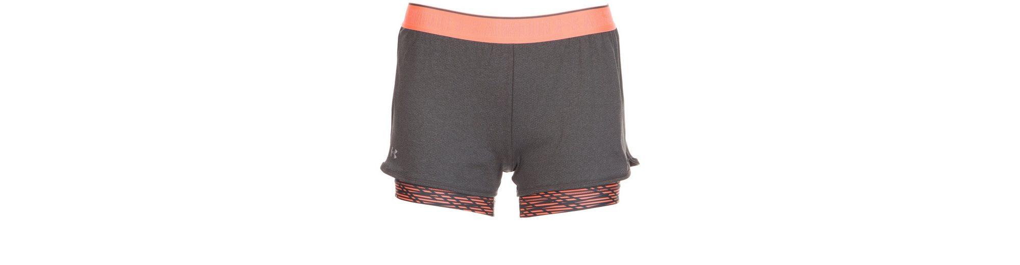 Under Armour® 2-in-1-Shorts Heatgear 2-in-1 Print Ebay Niedriger Preis Zu Verkaufen Billig Authentische EB3d3w96G