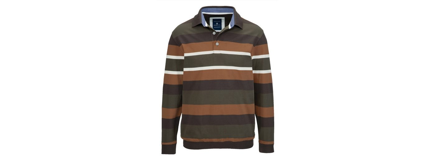 Babista Sweatshirt aus reiner Baumwolle