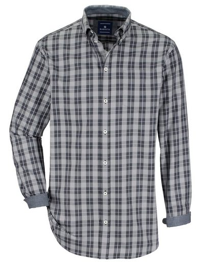 Babista Shirt With Check Pattern