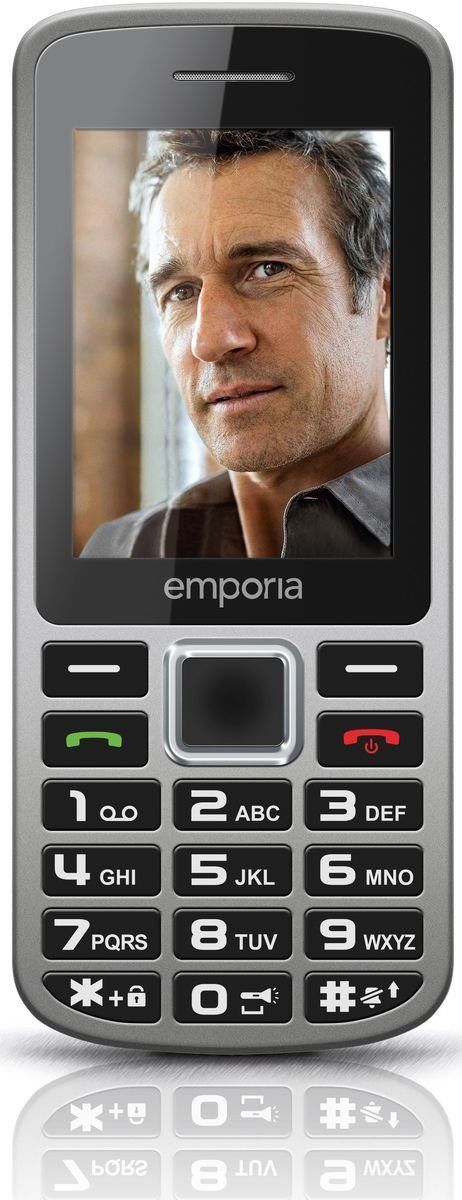 Emporia Handy »ESSENTIAL«