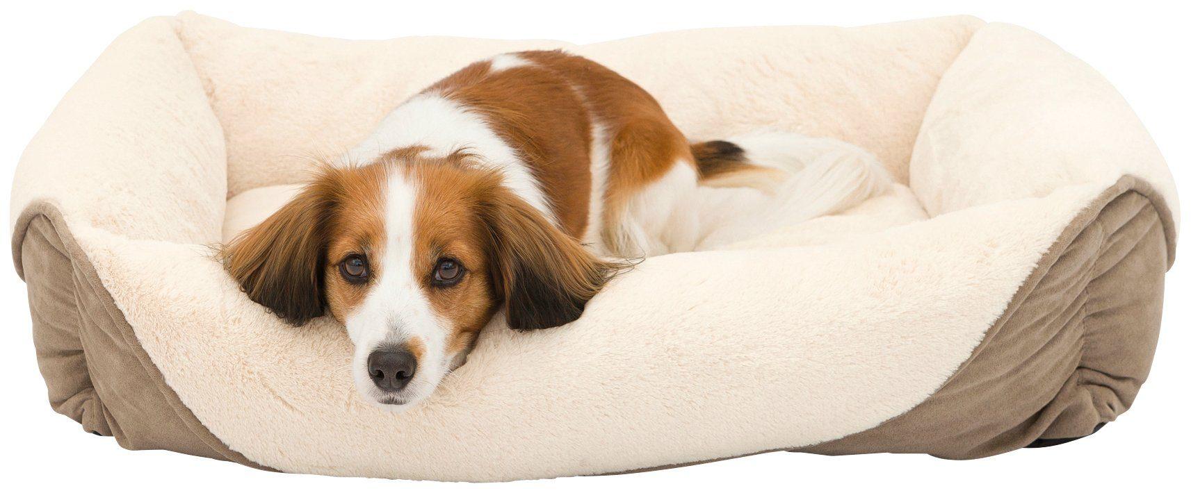 TRIXIE Hunde-Bett »Pippa«, BxL: 80x65 cm
