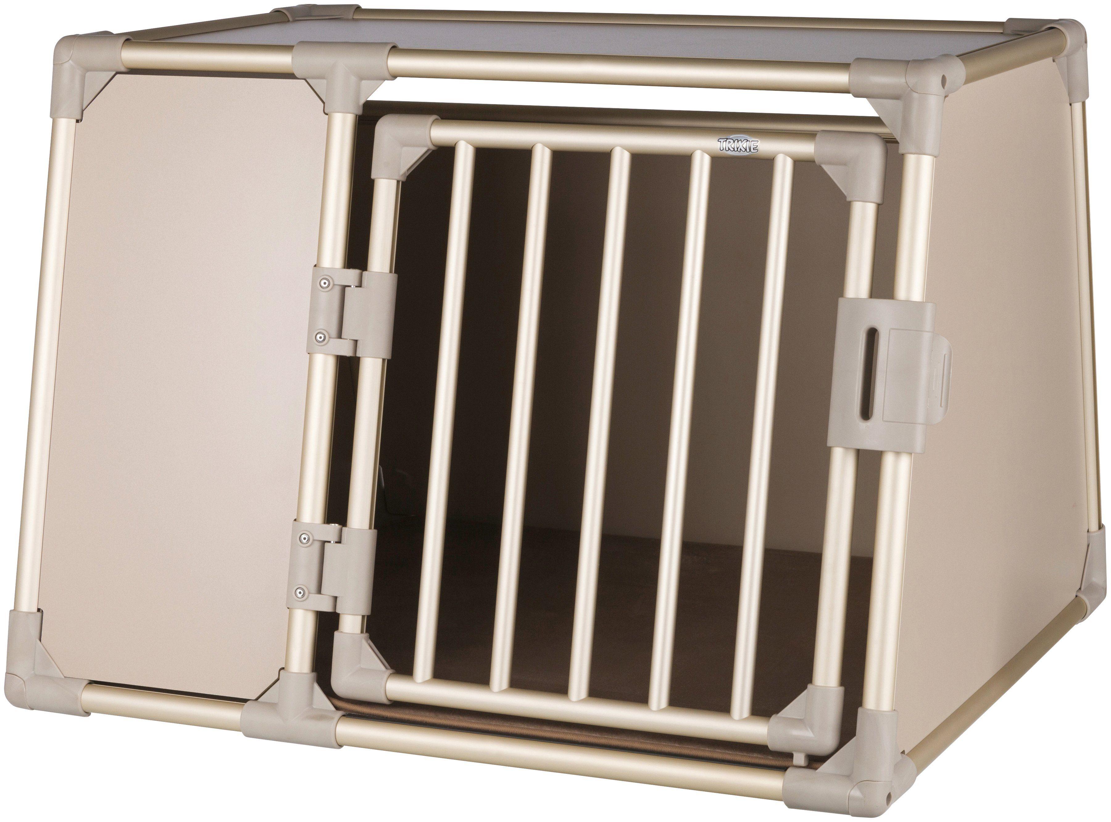 TRIXIE Transportbox »L«, B/T/H: 92/78/64 cm