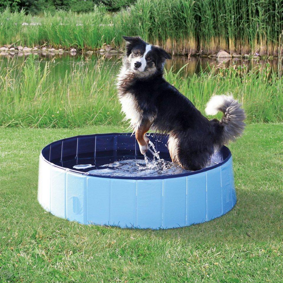 Trixie hunde swimmingpool xh 160x30 cm kaufen otto - Otto swimmingpool ...