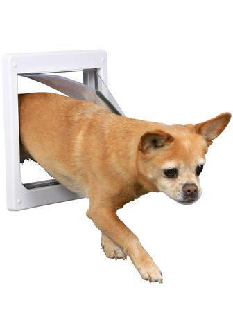 TRIXIE Haustierklappe »XS-S« dėl Hunde ir Kat...