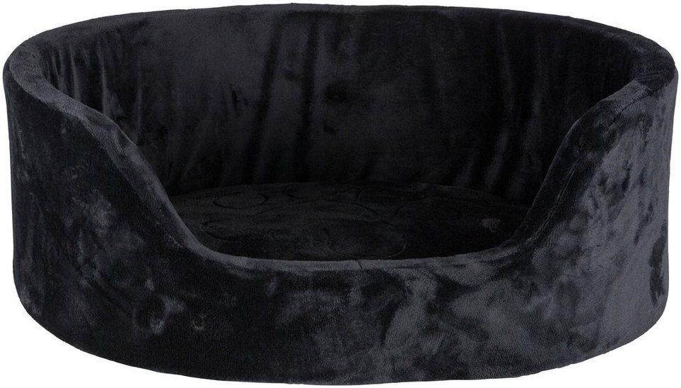 trixie hunde bett figo bxl 70x55 cm kaufen otto. Black Bedroom Furniture Sets. Home Design Ideas
