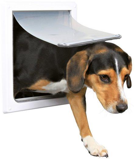 TRIXIE Zwei-Wege-Freilauftür »S-M«, für Hunde, BxH: 30x36 cm