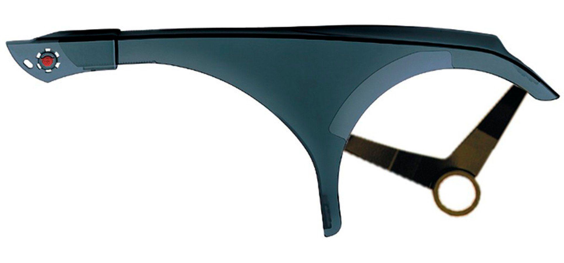 Hebie Kettenschutz »Kettenschutz 1-flügelig verstellbar«