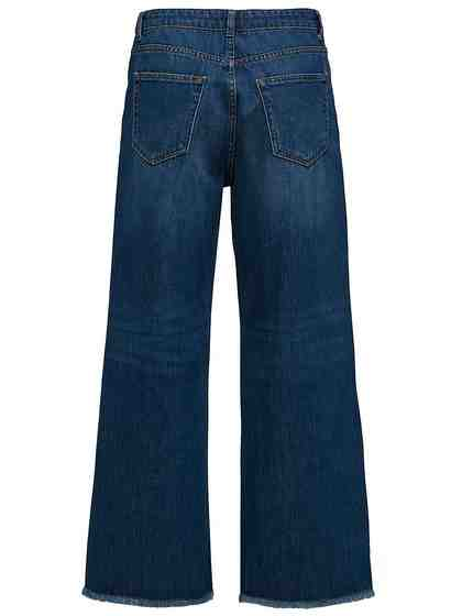 Selected Femme Kurz geschnittene Kurze Jeans