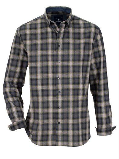 Babista Flannel Shirt In A Warming Quality