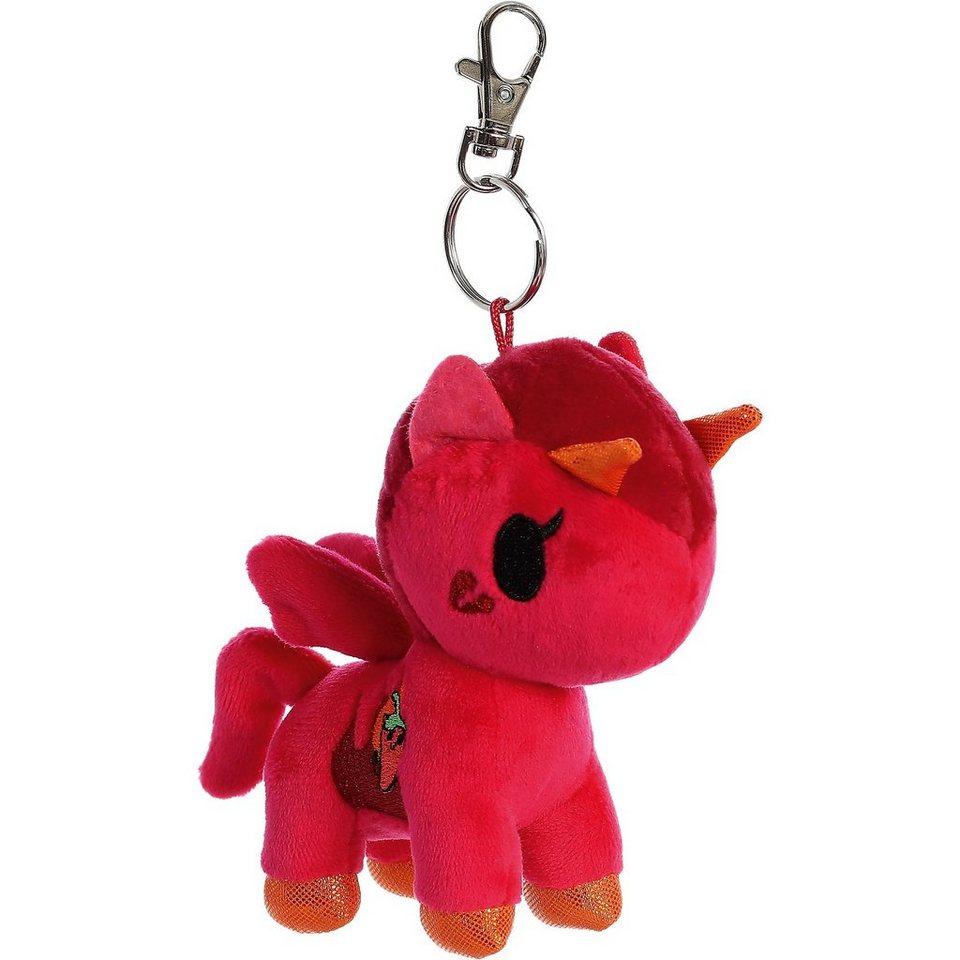 Aurora tokidoki Unicorno Schlüsselanhänger Peperino, 11,4 cm online kaufen