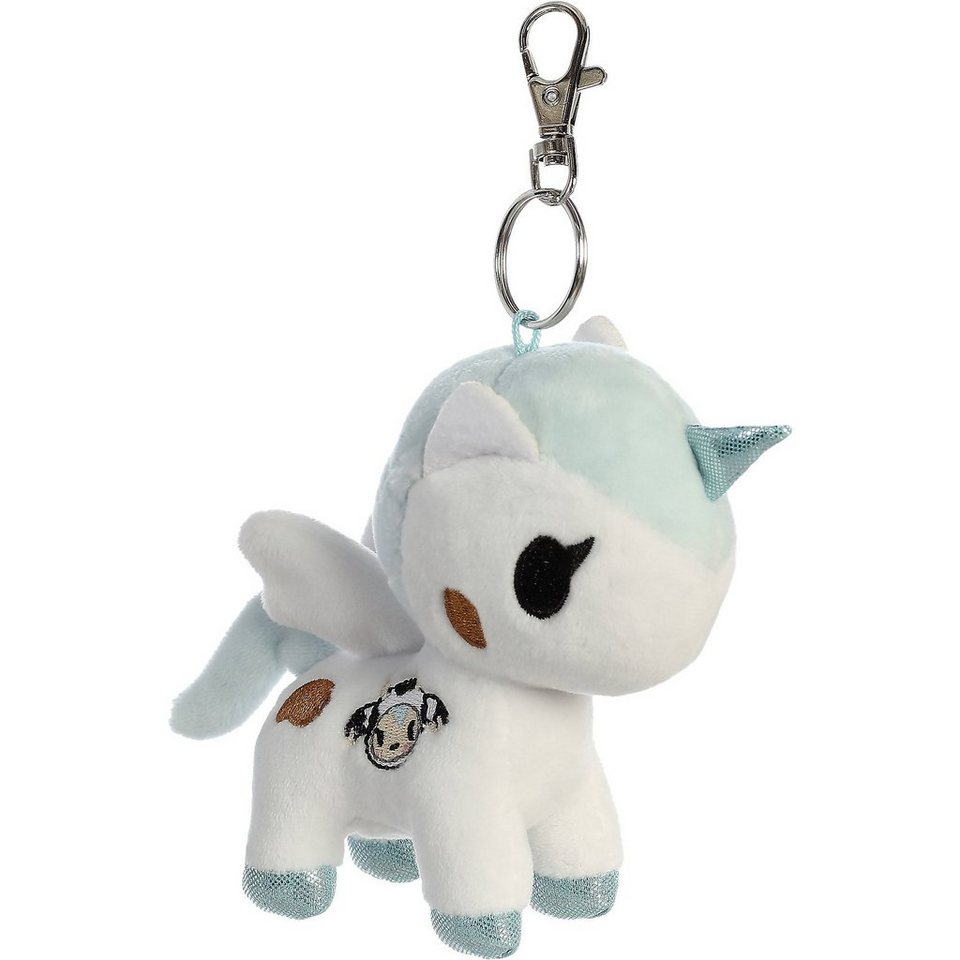Aurora tokidoki Unicorno Schlüsselanhänger Mooka, 11,4 cm online kaufen