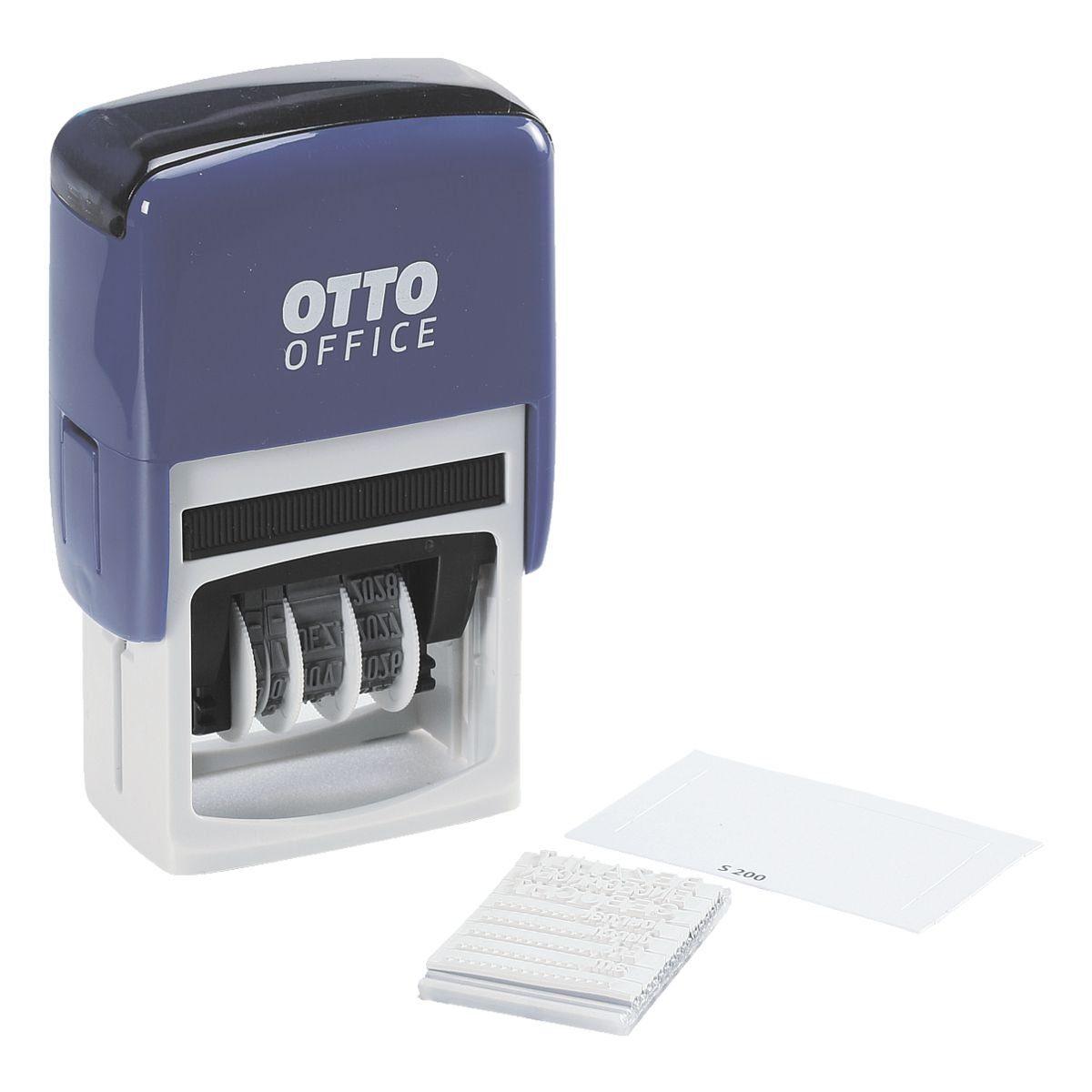 OTTO Office Standard Datumstempel »Printer S260 RL«