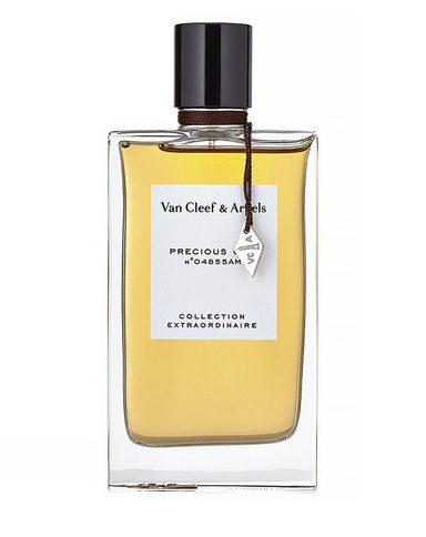 Van Cleef & Arpels Eau de Parfum »Collection Extraordinaire Precious Oud«
