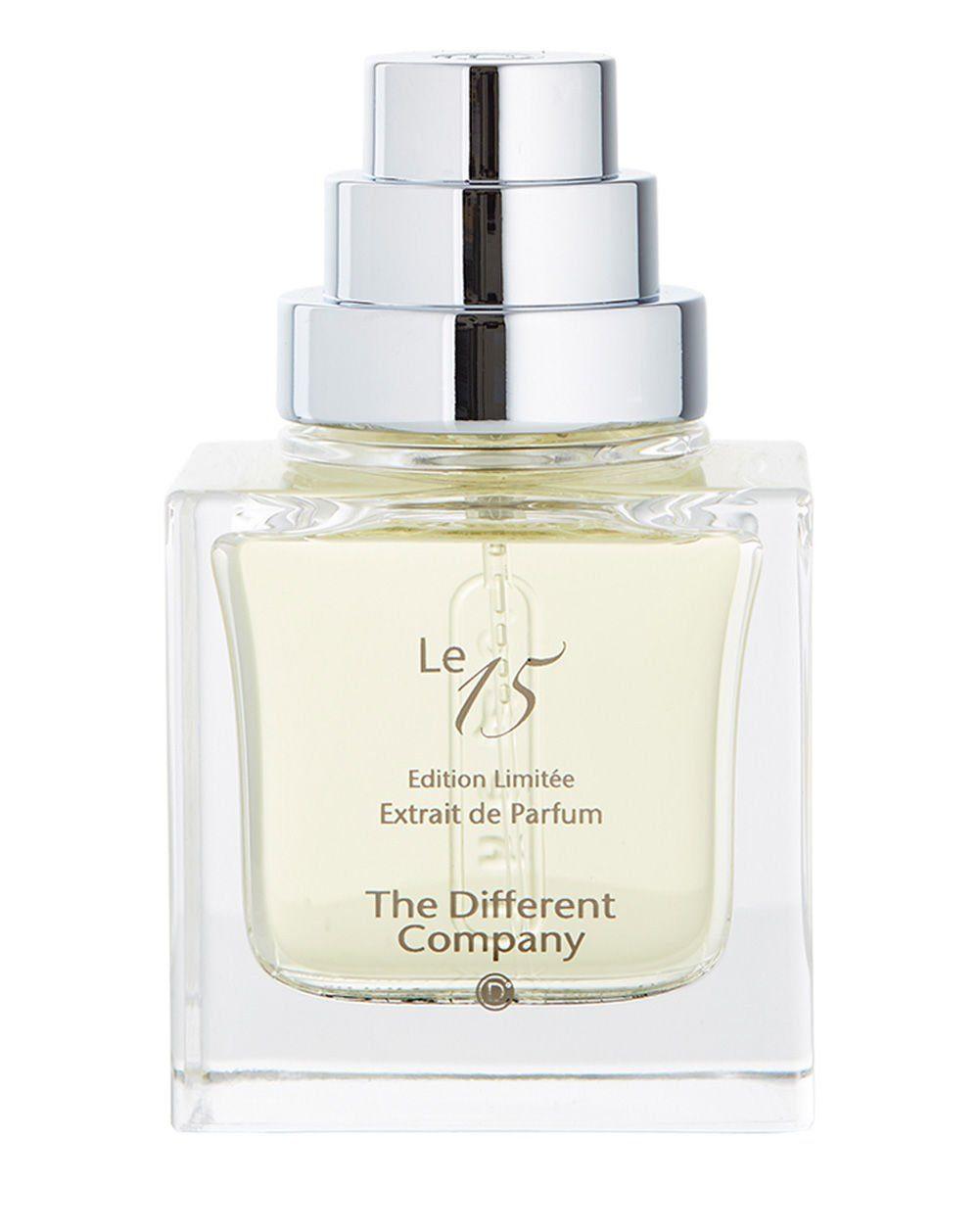 The Different Company Extrait de Parfum »Le 15«