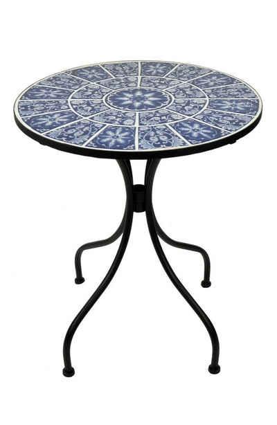 Blauer Gartentisch.Gartentisch In Blau Online Kaufen Otto