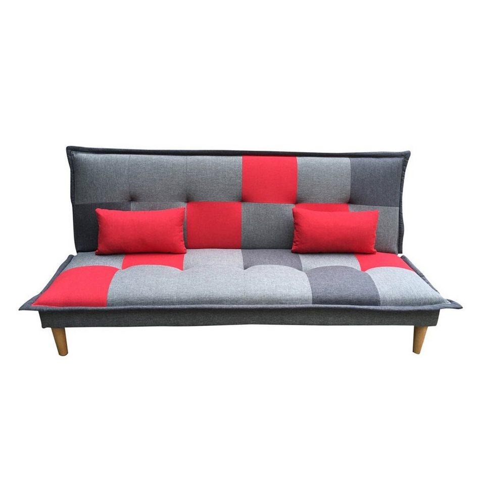 hti line schlafsofa campeon online kaufen otto. Black Bedroom Furniture Sets. Home Design Ideas