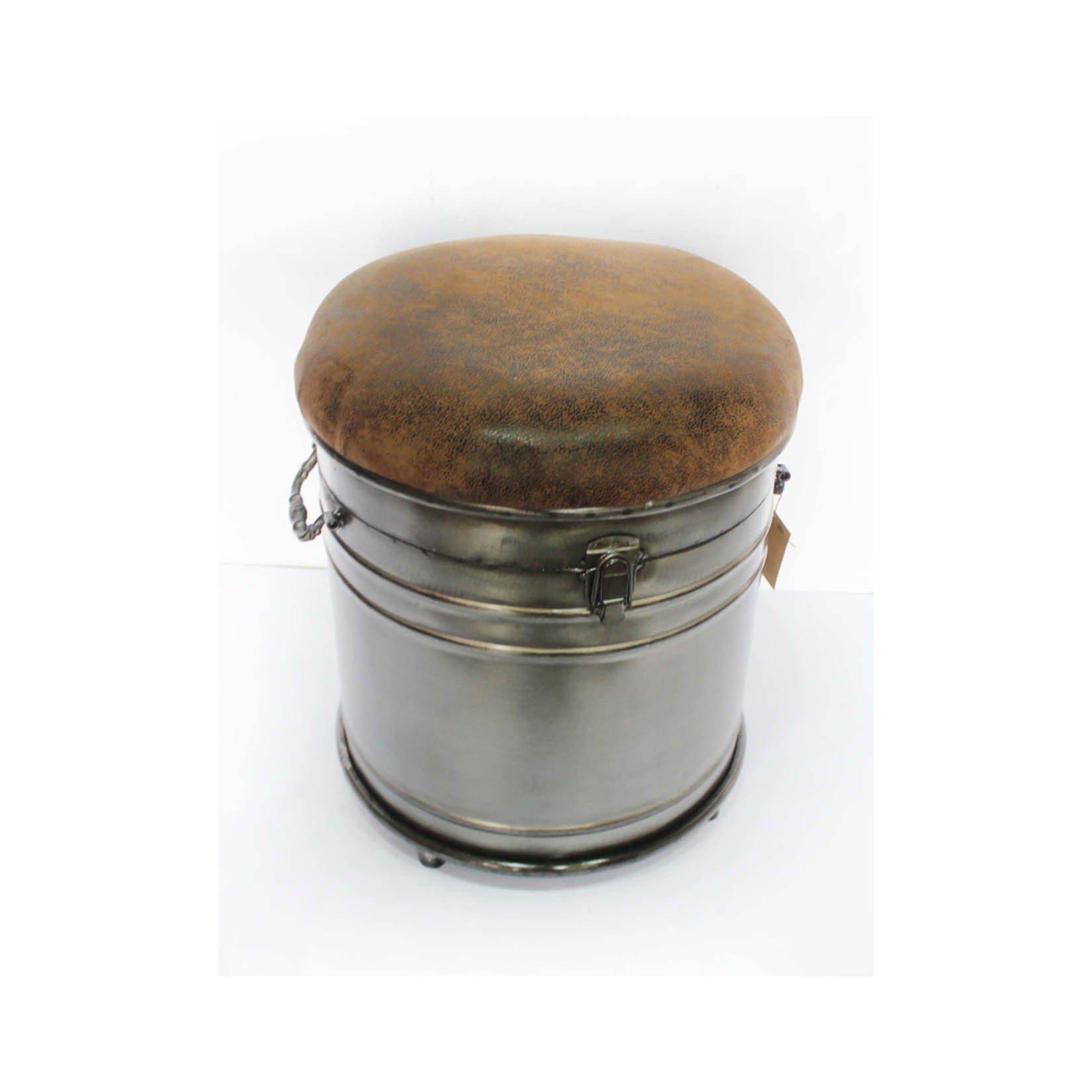 HTI-Line Hocker »Bucket«