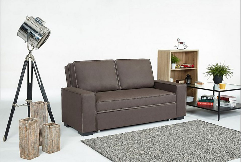 hti line schlafsofa roskilde online kaufen otto. Black Bedroom Furniture Sets. Home Design Ideas