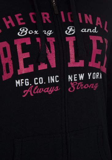 Benlee Rocky Marciano Trainingsanzug Lena Bell