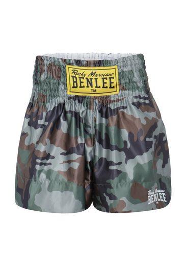 Benlee Rocky Marciano Thai-Boxhose CAMO THAI
