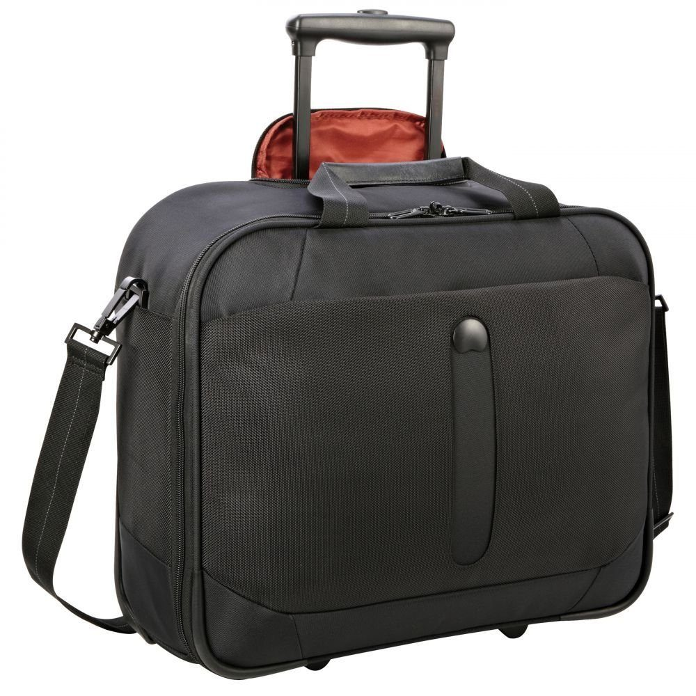 Delsey Bellecour 2-Rollen Business Kabinen-Trolley 42 cm Laptopfach