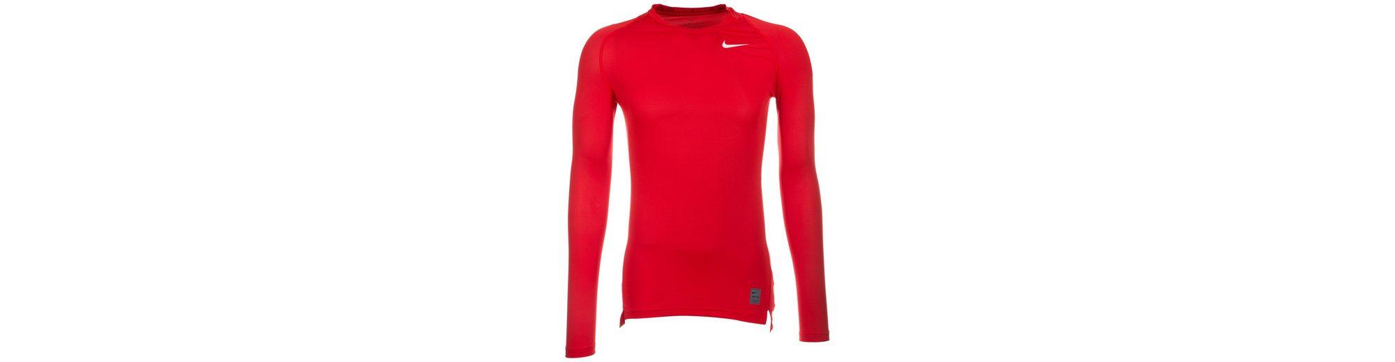 Billig Verkauf In Deutschland Freies Verschiffen Der Niedrige Preis Versandgebühr Nike Langarmshirt Pro Dry Compression 3JseubLM95