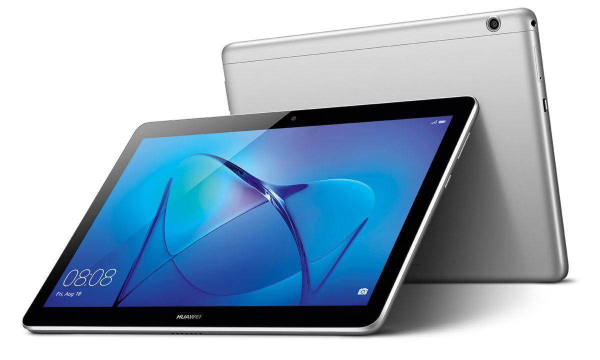 Huawei Tablet »MediaPad T3 10 WiFi 2+16GB«
