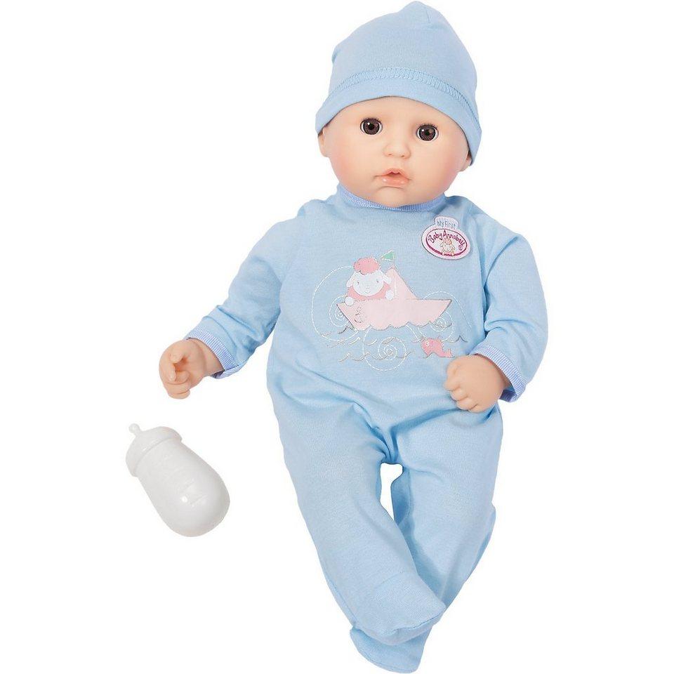 Zapf Creation 174 My First Baby Annabell 174 Bruder Mit