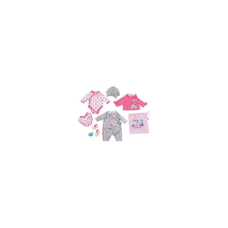 Reborn Baby Clothes And Accessories