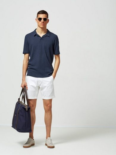 Selected Homme Lässiges Poloshirt