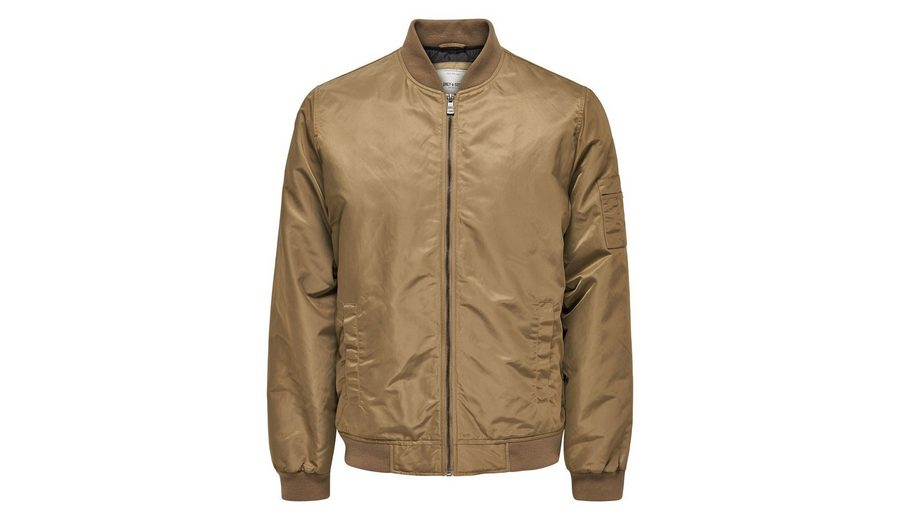 Bomber ONLY amp; Jacke SONS amp; ONLY ZIOfOWU