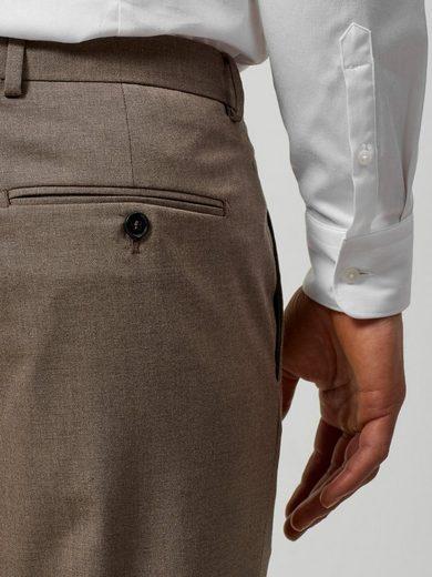 Selected Femme Slim Fit - Anzughose mit verdecktem Verschluss
