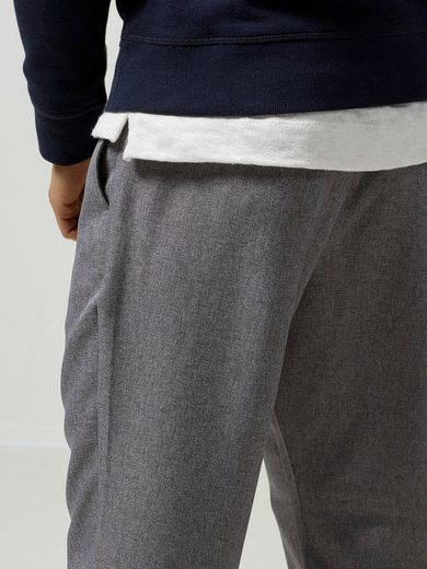 Selected Homme Regular Fit - Hose mit Taillenbund