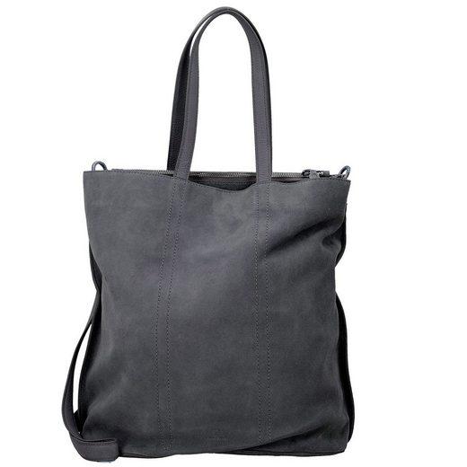 Marc O'Polo Seven Shopper Tasche Leder 35 cm