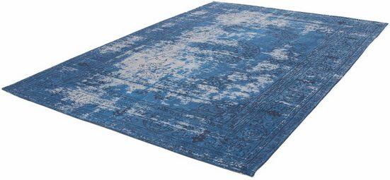 Teppich »Nostalgia 385«, Kayoom, rechteckig, Höhe 10 mm