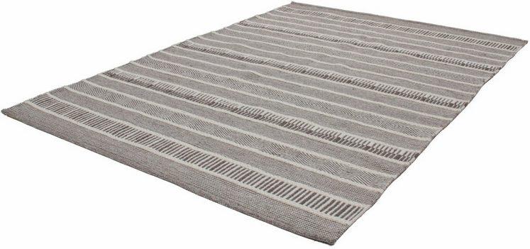 Wollteppich »Jodhpur 210«, Kayoom, rechteckig, Höhe 9 mm