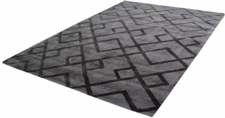 Teppich »Luxury 310«, Kayoom, rechteckig, Höhe 13 mm