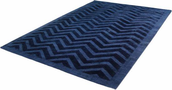 Teppich »Luxury 410«, Kayoom, rechteckig, Höhe 9 mm