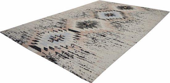 Teppich »Solitaire 210«, Kayoom, rechteckig, Höhe 8 mm, Wohnzimmer