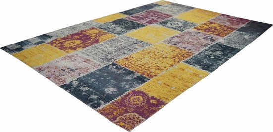 Teppich »Solitaire 310«, Kayoom, rechteckig, Höhe 8 mm