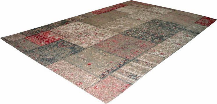 Teppich »Solitaire 410«, Kayoom, rechteckig, Höhe 8 mm
