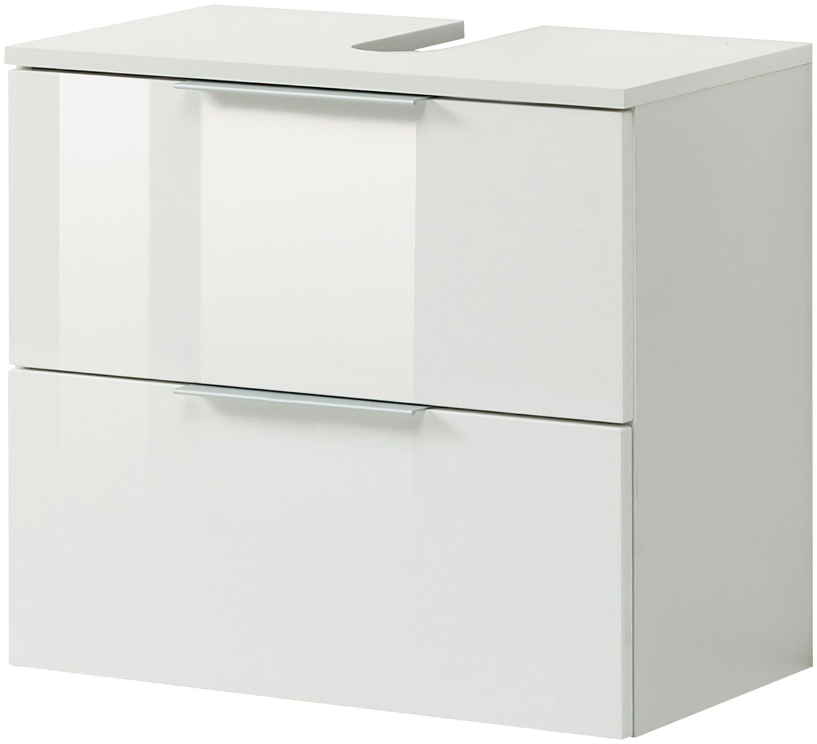 HELD MÖBEL Waschbeckenunterschrank »Ravello«, Breite 60 cm   Bad > Badmöbel > Waschbeckenunterschränke   HELD MÖBEL