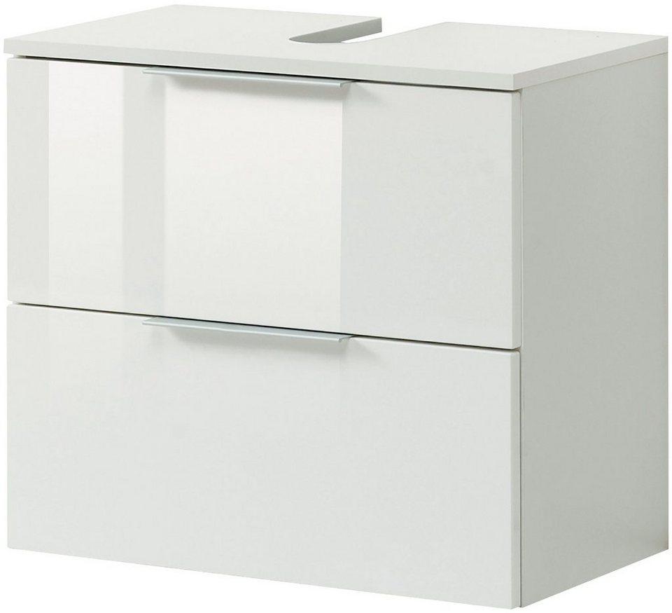 held m bel waschbeckenunterschrank ravello breite 60 cm online kaufen otto. Black Bedroom Furniture Sets. Home Design Ideas