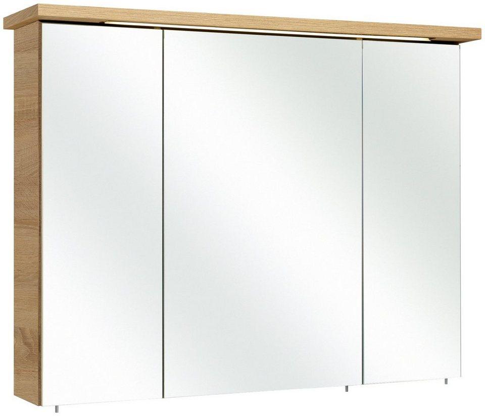 pelipal spiegelschrank selva led breite 75 cm otto. Black Bedroom Furniture Sets. Home Design Ideas