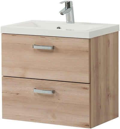 Шкаф для ванной HELD MÖBEL