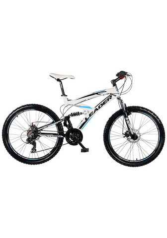 LEADER Kalnų dviratis »Energy« 26 Zoll 21 Gan...