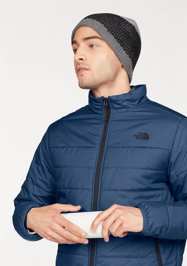 The North Face Steppjacke MENs BOMBAY, - warm wattiert